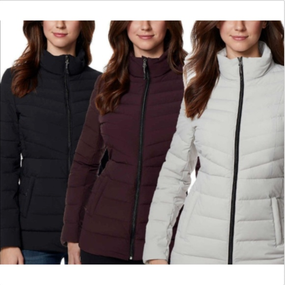 32 Degrees Jackets & Blazers - 32 Degrees Women's Ladies' 4-Way Stretch Jacket Si